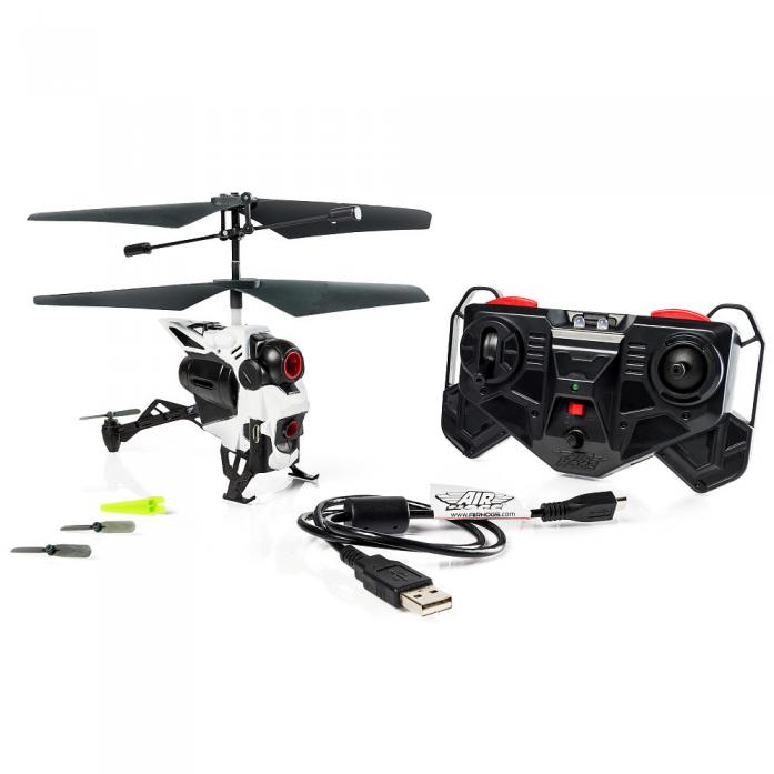 Игрушка AirHogs Вертолет с камерой 44545