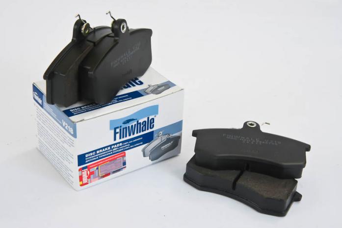 Тормозные колодки передние Finwhale V-218 ВАЗ-2108-099