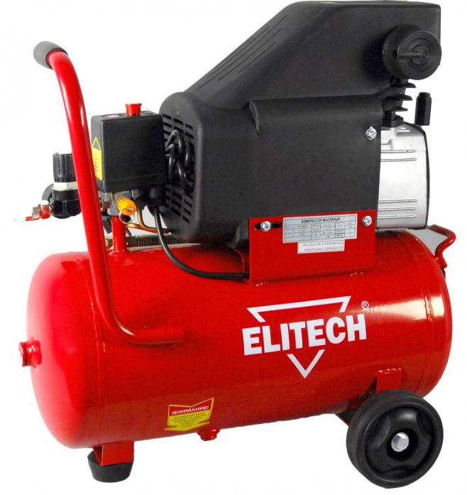 �������� ���������� ELITECH ��� 200/24