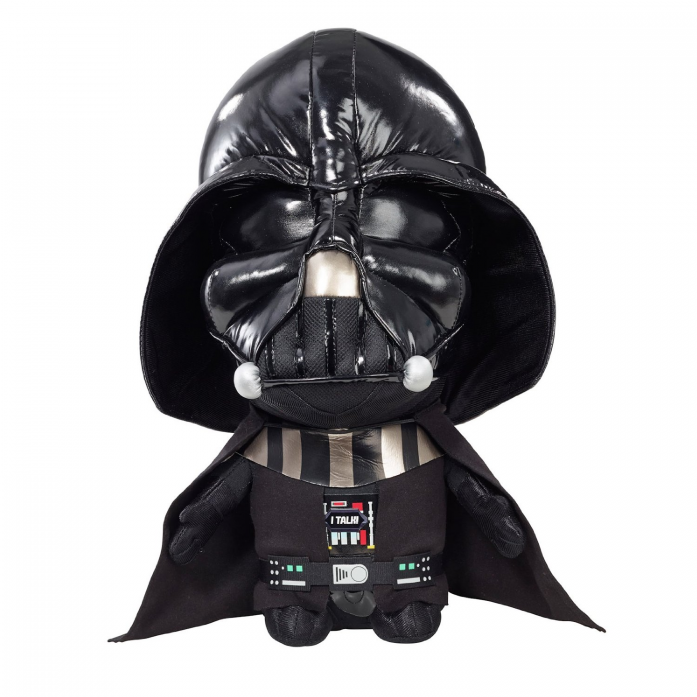Игрушка Star Wars Дарт Вейдер плюшевый 38 см со звуком 00223J