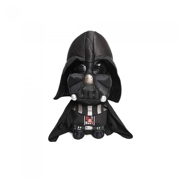 Игрушка Star Wars Дарт Вейдер плюшевый со звуком 00227J
