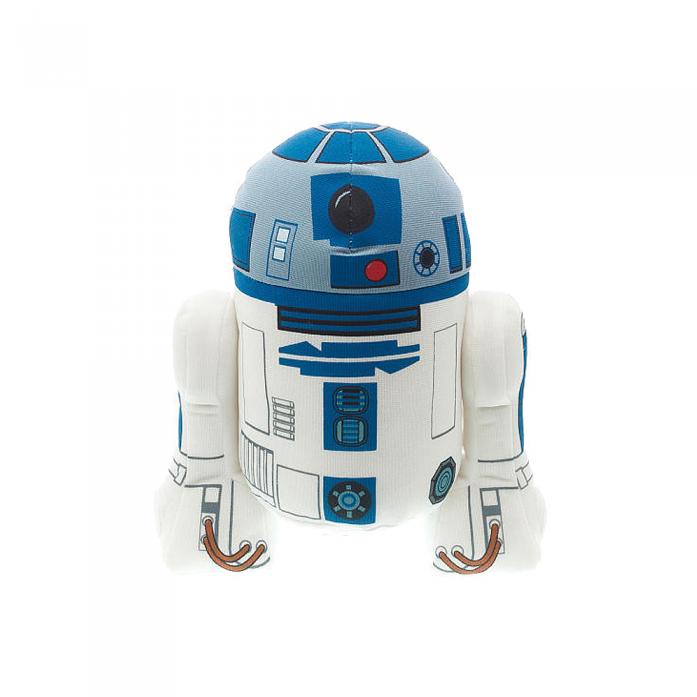 Игрушка Star Wars Р2-Д2 плюшевый со звуком 00239J
