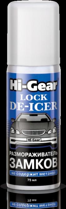 Размораживатель замков Hi Gear HG 6096 - фото 2