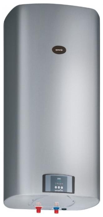 Накопительный водонагреватель Gorenje OGB80SEDDSB6 Silver