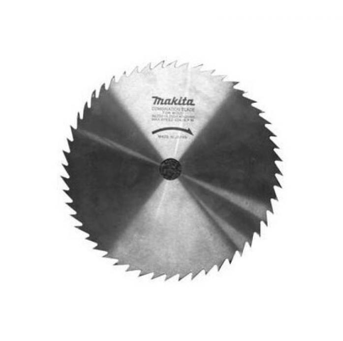 Диск пильный по алюминию Makita 180х30/20мм Z48 P-05343