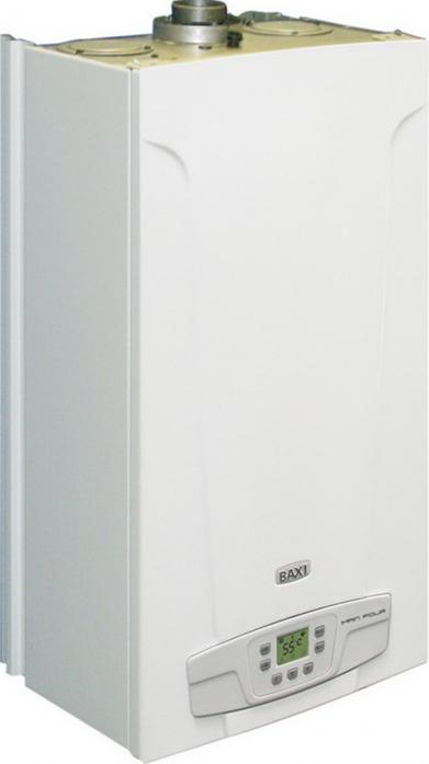 Отопительный котел Baxi MAIN 5 18 Fi