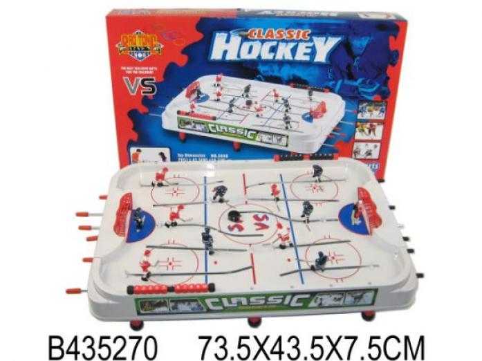 Настольная игра Shantou Gepai Хоккей 0704