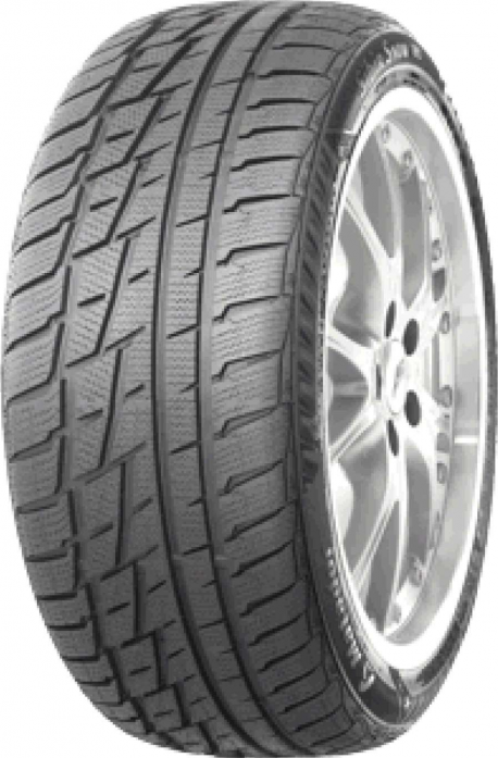 Шины Matador MP-92 Sibir Snow 195/55 R15 85T (зима)