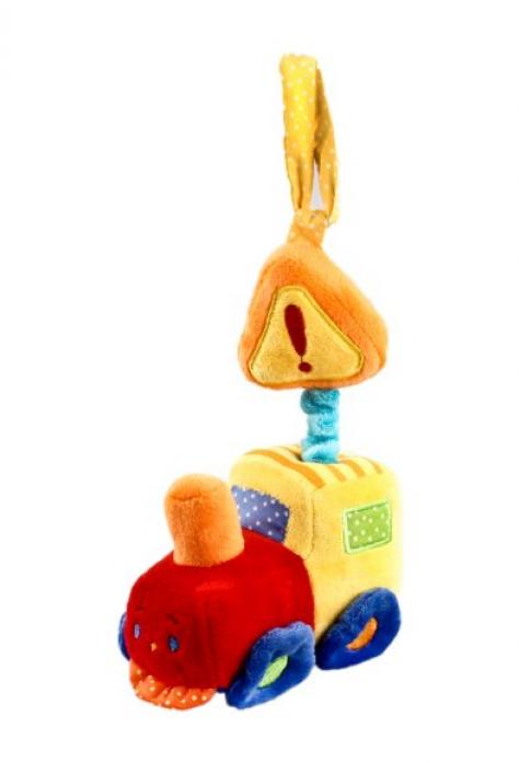 Подвеска для игрушечной машинки