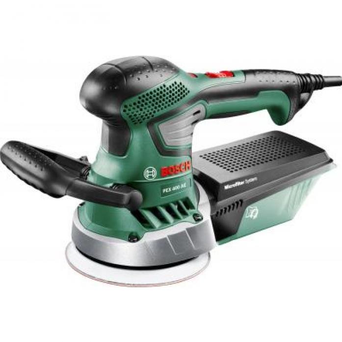 Шлифмашина Bosch PEX 400 AE 0.603.3A4.020