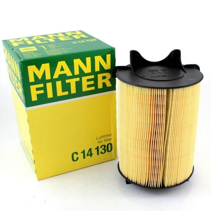 Фильтр воздушный MANN C 14130