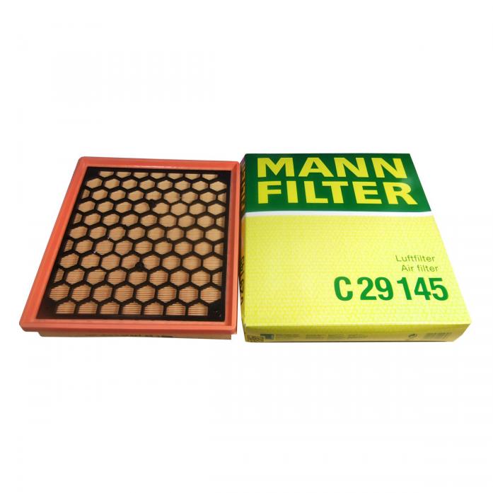 Фильтр воздушный MANN C 29145
