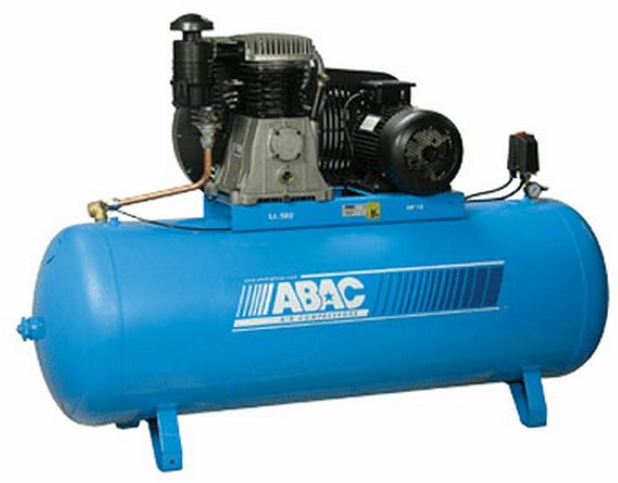 Компрессор Abac B7000/270 FT10 70XW905KQA074 (4116021046)