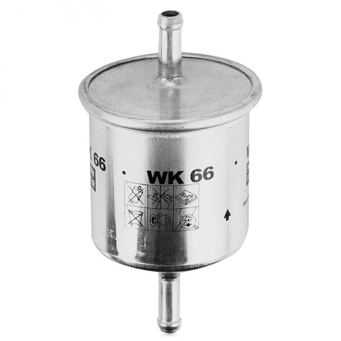 Фильтр топливный MANN WK 66