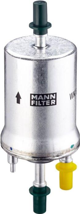 Фильтр топливный MANN WK 69