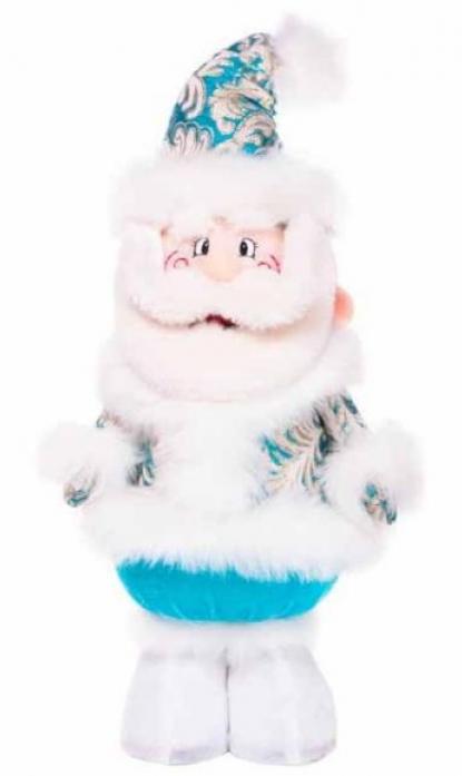 Новогодняя сказка Дед Мороз 35 см 971975