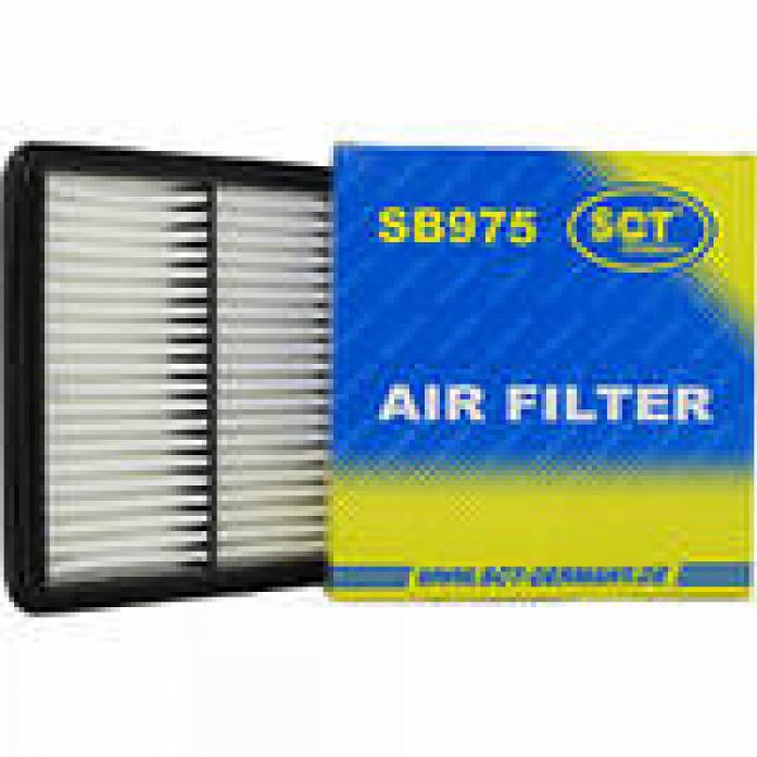 Фильтр воздушный SCT SB-975