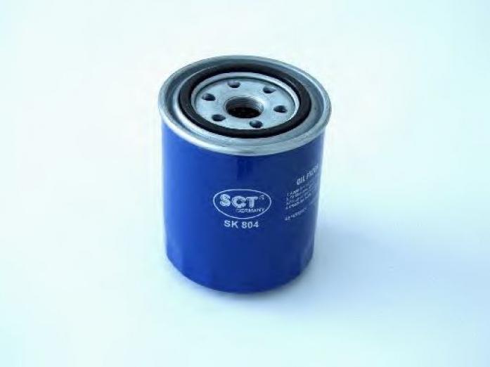 Фильтр масляный SCT 2-х контурный SK-804