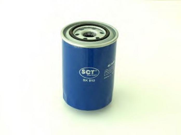 Фильтр масляный SCT 2-х контурный SK-810
