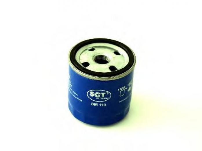 Фильтр масляный SCT SM-110