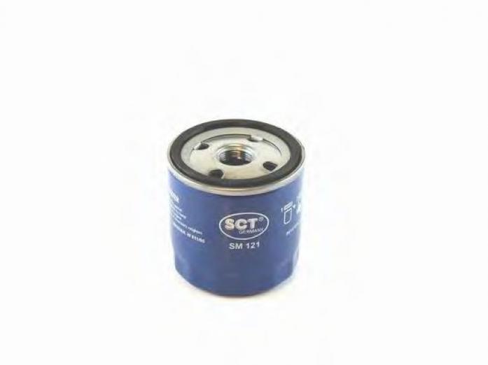 Фильтр масляный SCT SM-121