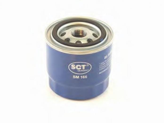 Фильтр масляный SCT SM-166