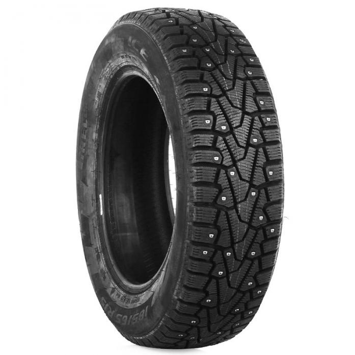 Шины Pirelli Winter Ice Zero 215/55 R17 98T XL (шип)