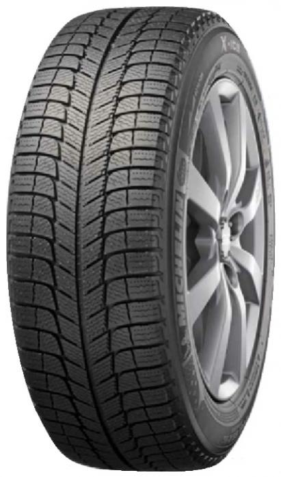 Шины Michelin X-Ice 3 225/60 R17 99H (зима)