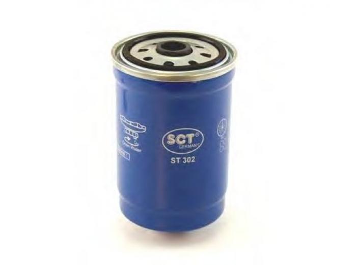 Фильтр топливный SCT ST-302
