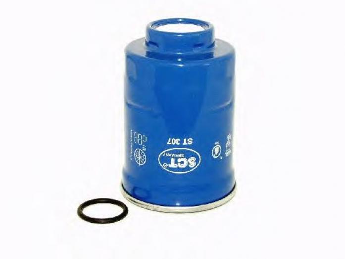 Фильтр топливный SCT ST-307