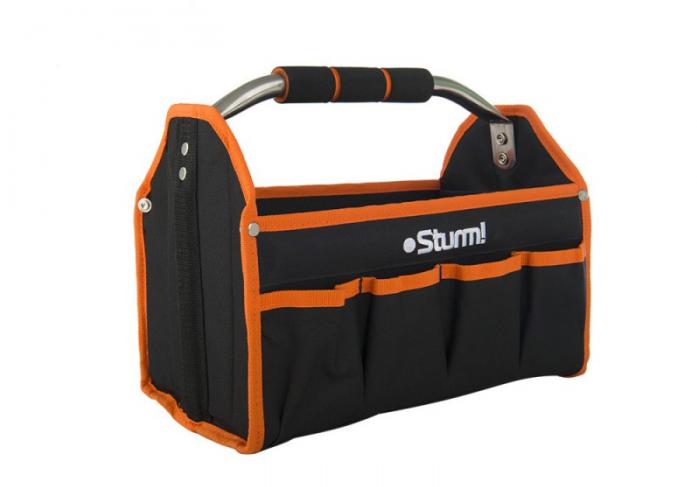 Складная сумка для инструмента Sturm TB0043