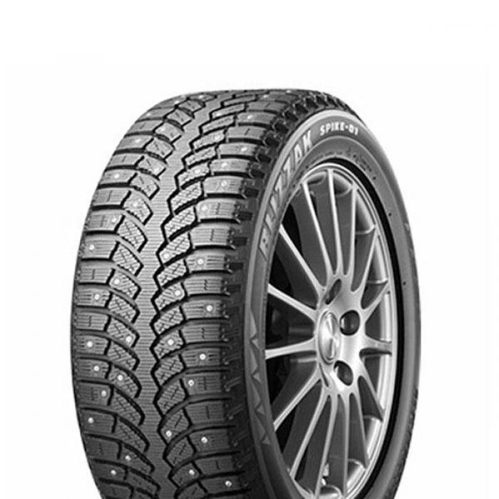 ���� ������ Bridgestone 255/70 R16 Blizzak SPIKE-01