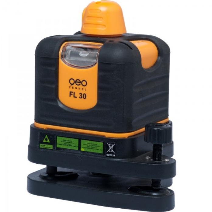 Ротационный лазерный нивелир Geo-Fennel FL 30 271000