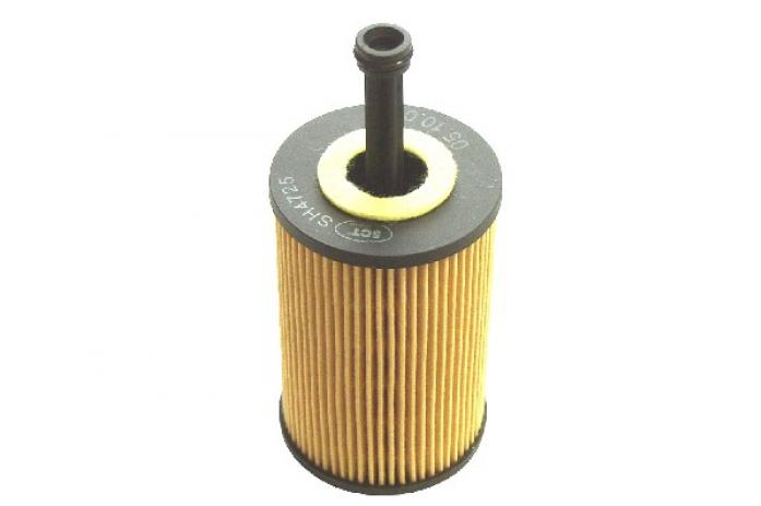 Фильтрующий элемент масляного фильтра SCT SH-4725