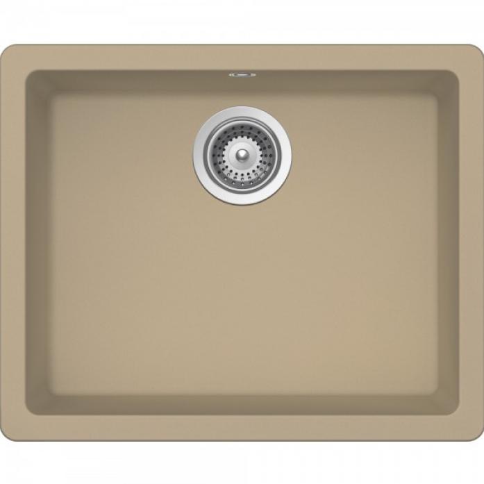 Кухонная мойка Teka RADEA 490/370 TG SAND BEIGE (40143660)