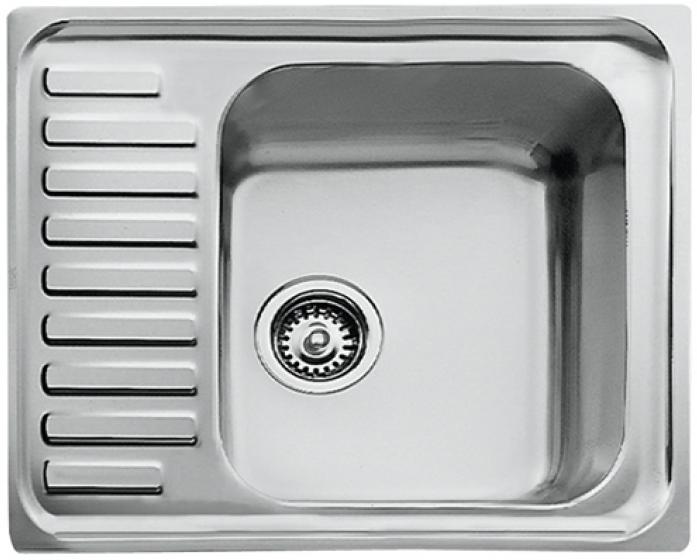 Кухонная мойка Teka CLASSIC 1B 1/2D MCTXT (PA133M3004)