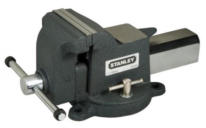 Тиски для небольшой нагрузки Stanley MaxSteel 1-83-065