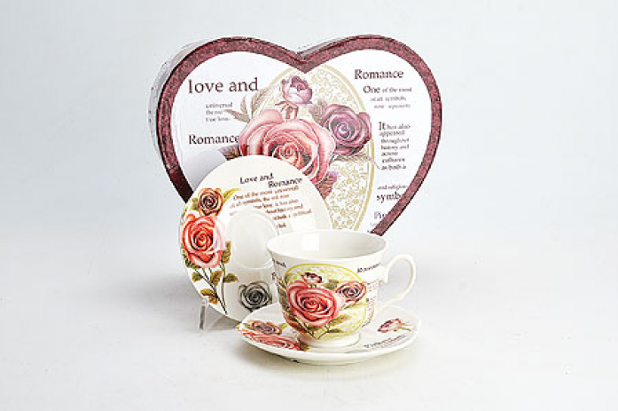 Чайно-кофейная пара MAYER&BOCH LR-21509