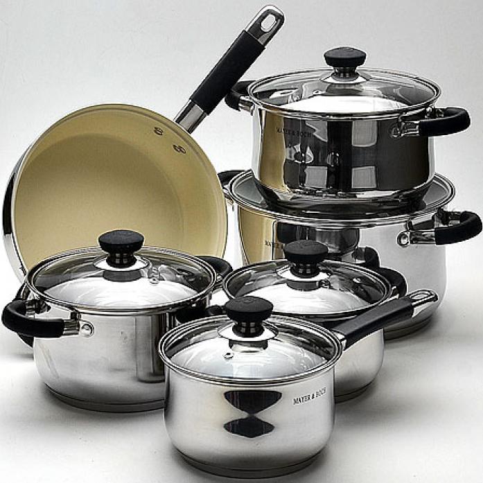 Набор посуды MAYER&BOCH MB-22365