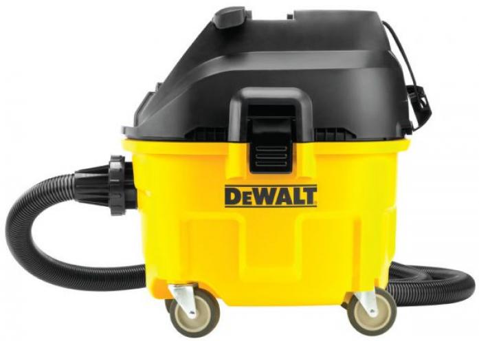 Пылесос DeWalt DWV 901 L