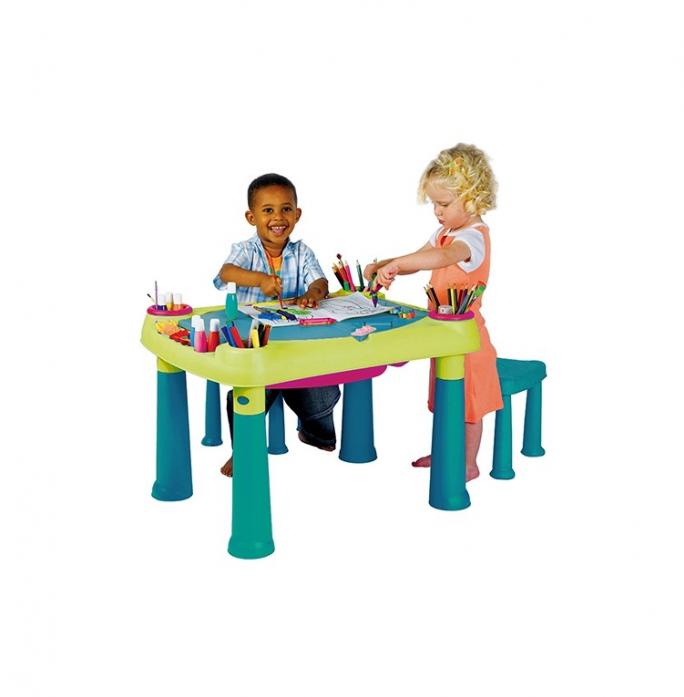 Стол Keter для детского творчества 17184184