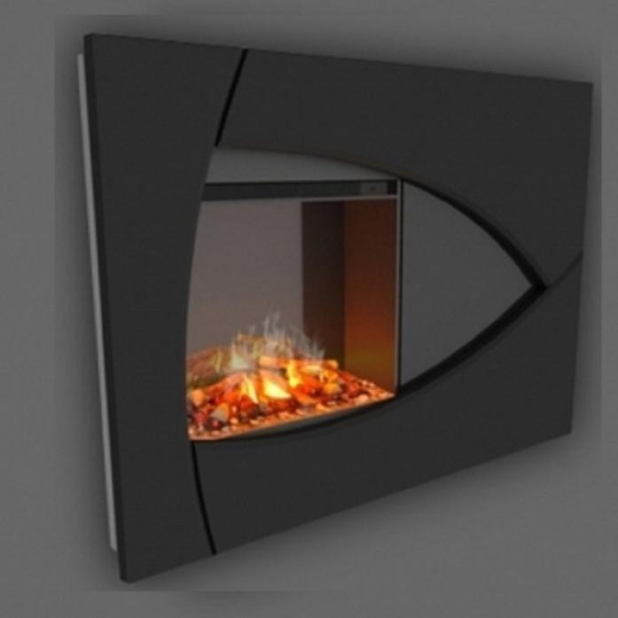 Камин Dimplex Burbank хайтэк-обрамление для Opti Mist