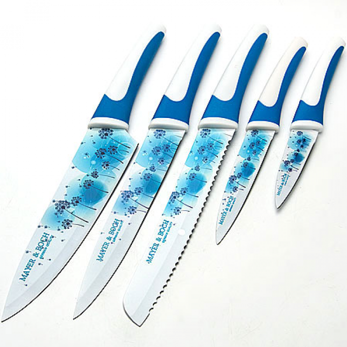 Набор ножей MAYER&BOCH 20720