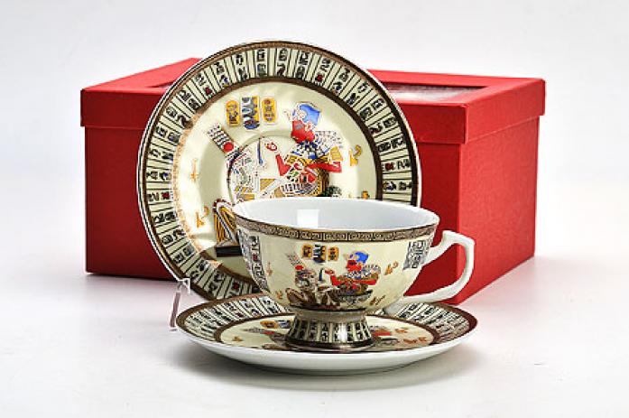 Чайно-кофейная пара MAYER&BOCH 21014