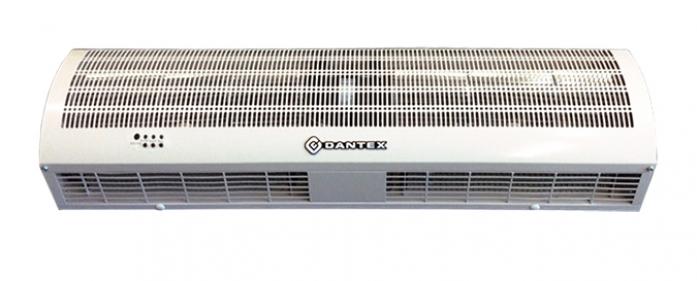 Тепловая завеса Dantex RZ-0306 DMN