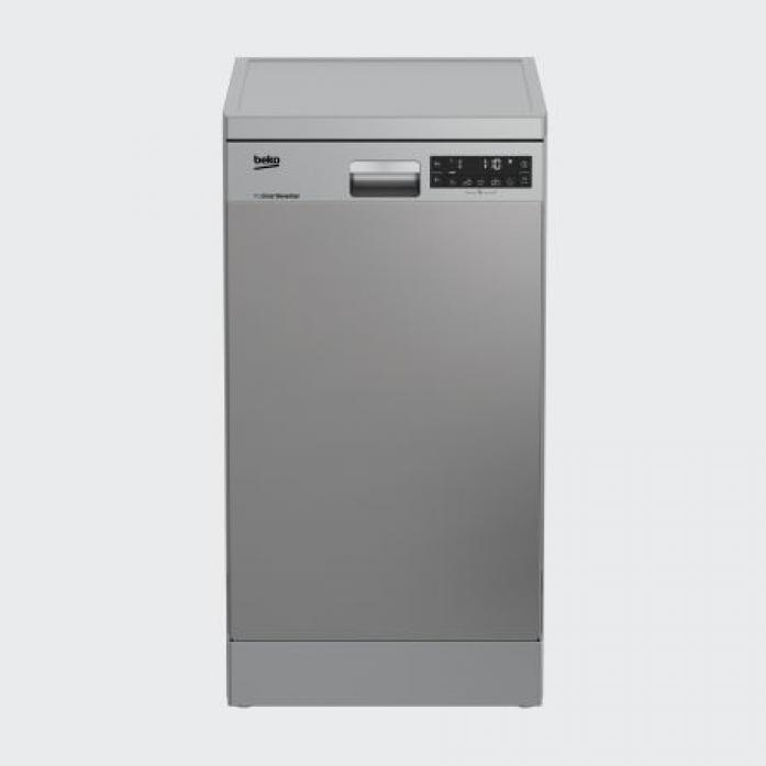 Посудомоечная машина Beko DFS 28020X