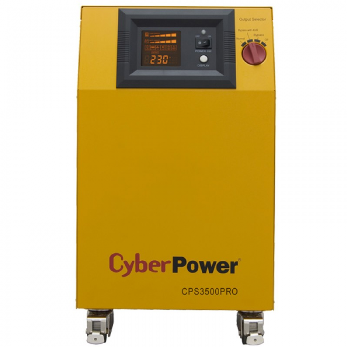 ИБП CYBERPOWER CPS 3500 PRO