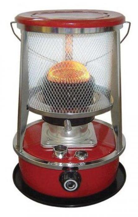 Газовый обогреватель Neoclima KO-2.5