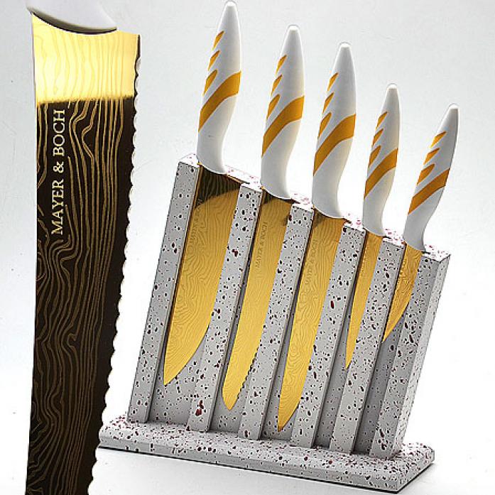 Набор ножей MAYER&BOCH 22715