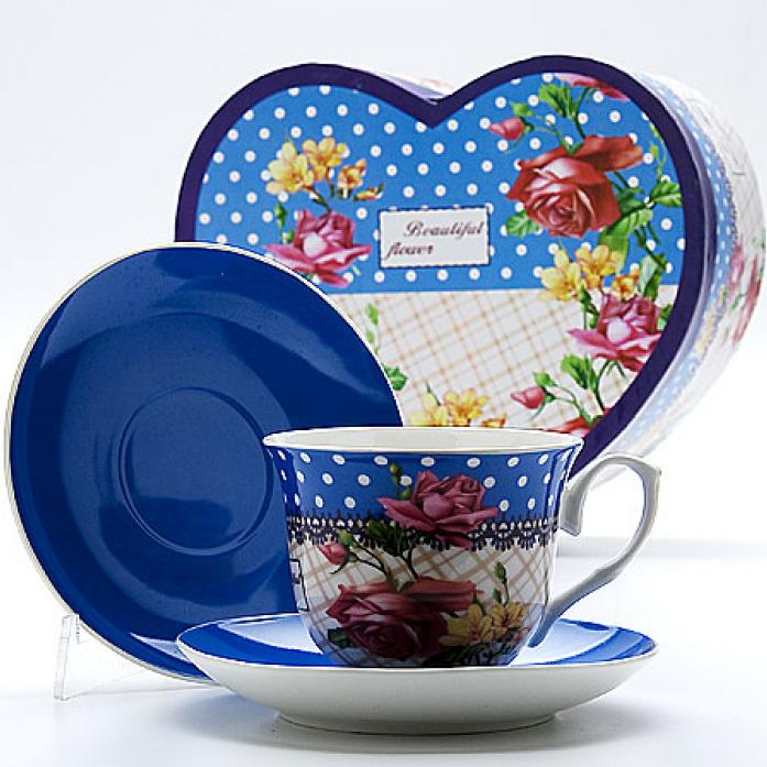 Чайно-кофейная пара MAYER&BOCH 22991